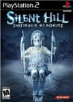 Carátula de Silent Hill: Shattered Memories para PlayStation 2