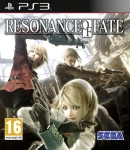 Carátula de Resonance of Fate para PlayStation 3