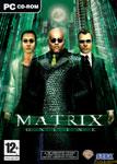 Carátula de The Matrix Online