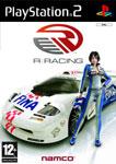 Carátula de R: Racing para PlayStation 2