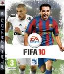 Carátula de FIFA 10