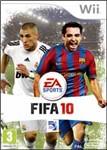 Car�tula de FIFA 10 para Wii