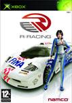 Carátula de R: Racing para Xbox