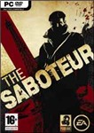 Car�tula de The Saboteur para PC