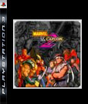 Carátula de Marvel vs. Capcom 2 para PS3-PS Store