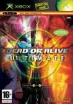 Carátula de Dead or Alive Ultimate