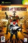 Carátula de Armed and Dangerous para Xbox