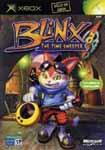 Carátula de Blinx: The Time Sweeper para Xbox Classic