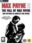 Carátula de Max Payne 2: The Fall of Max Payne para PC