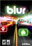 Carátula de Blur para PC