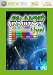 Carátula de Arkanoid Live!
