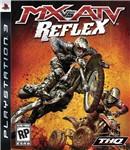 Carátula de MX vs. ATV Reflex para PlayStation 3
