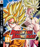Carátula de Dragon Ball: Raging Blast para PlayStation 3