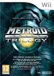 Car�tula de Metroid Prime Trilogy