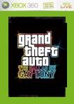 Carátula de Grand Theft Auto IV: The Ballad of Gay Tony