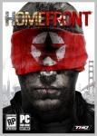 Carátula de Homefront para PC