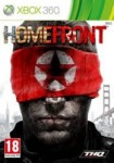 Car�tula de Homefront para Xbox 360