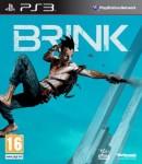 Carátula de Brink para PlayStation 3
