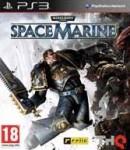 Carátula de Warhammer 40.000: Space Marine para PlayStation 3