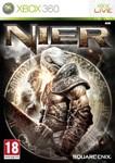 Carátula de Nier para Xbox 360