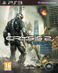 Carátula de Crysis 2 para PlayStation 3