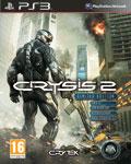 Carátula de Crysis 2 para PlayStation 3