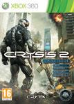 Carátula de Crysis 2 para Xbox 360