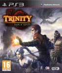 Carátula de Trinity: Souls of Zill O'll