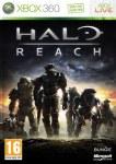 Carátula de Halo: Reach
