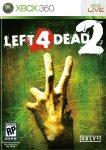 Car�tula de Left 4 Dead 2 para Xbox 360
