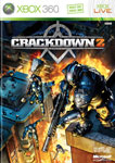 Car�tula de Crackdown 2