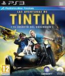 Carátula de Las aventuras de Tintín: El Videojuego para PlayStation 3