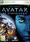 Carátula de Avatar: El Videojuego para Xbox 360
