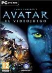 Carátula de Avatar: El Videojuego para PC