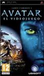 Carátula de Avatar: El Videojuego para PlayStation Portable