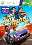 Car�tula de Kinect Joy Ride