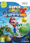 Car�tula de Super Mario Galaxy 2 para Wii