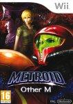 Carátula de Metroid: Other M