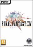 Car�tula de Final Fantasy XIV