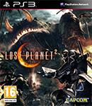 Carátula de Lost Planet 2 para PlayStation 3