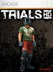 Carátula de Trials HD para Xbox 360 - XLB