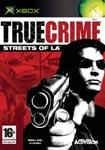 Carátula de True Crime: Streets of L.A. para Xbox