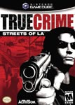 Carátula de True Crime: Streets of L.A. para GameCube