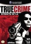 Car�tula de True Crime: Streets of L.A. para GameCube