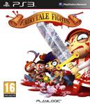 Carátula de Fairytale Fights para PlayStation 3
