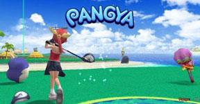 Carátula de Pangya para PC