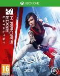 Carátula de Mirror's Edge Catalyst para Xbox One