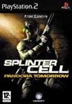 Carátula de Splinter Cell: Pandora Tomorrow para PlayStation 2
