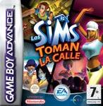 Carátula o portada No definida del juego Los Sims Toman la Calle para Game Boy Advance