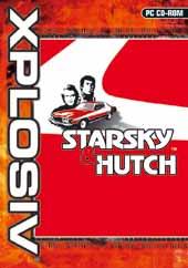 Carátula de Starsky & Hutch para PC